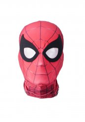 Cagoule de iron Spider-man armour