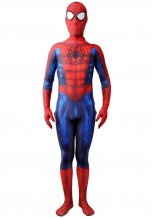 Costume cosplay imprimé Ultimate Spider-man