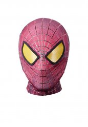 Toile 3d Spider cagoule film The Amamzing Spider-Man
