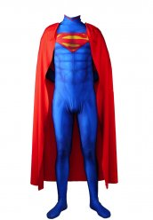 Superman costume Man of Steel déguisement