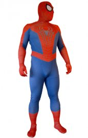 The Amazing Spider Man 2 seconde peau version Kens