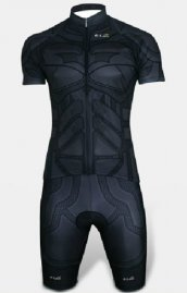 Batman combinaisons triathlon compression ultra-performant